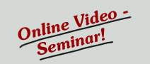Infos zum Video - Seminar '10 Min. am Tag'